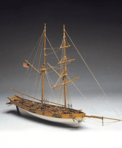 Mantua Model Ship Models