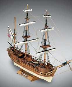 Corel Ship Models