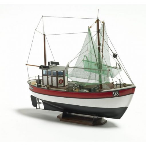 Rainbow Billing Boats: kit di montaggio BB0201