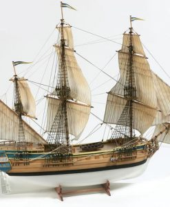 USS Constitution Billing Boats: kit di montaggio BB0508