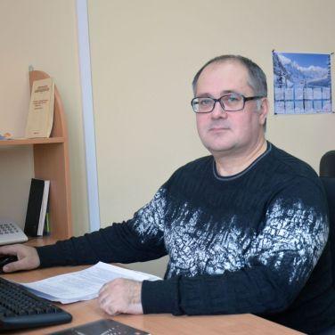 Ведущий специалист - Шумаков Андрей Алексеевич