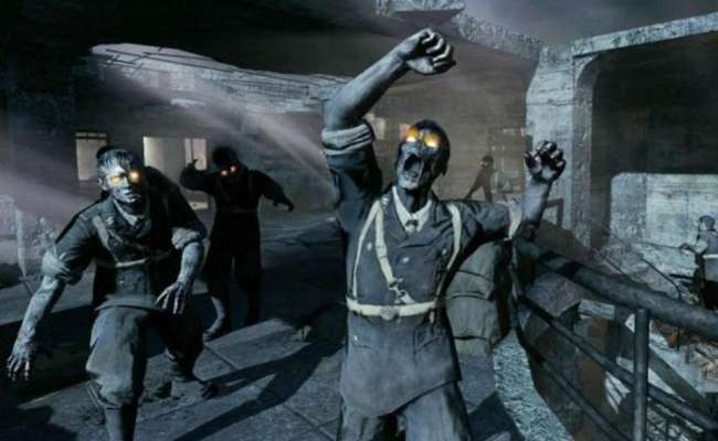 Call Of Duty Warzone Season 4 Could See Zombies Arrive