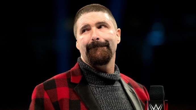Foley is the 10th richest earner in WWE history