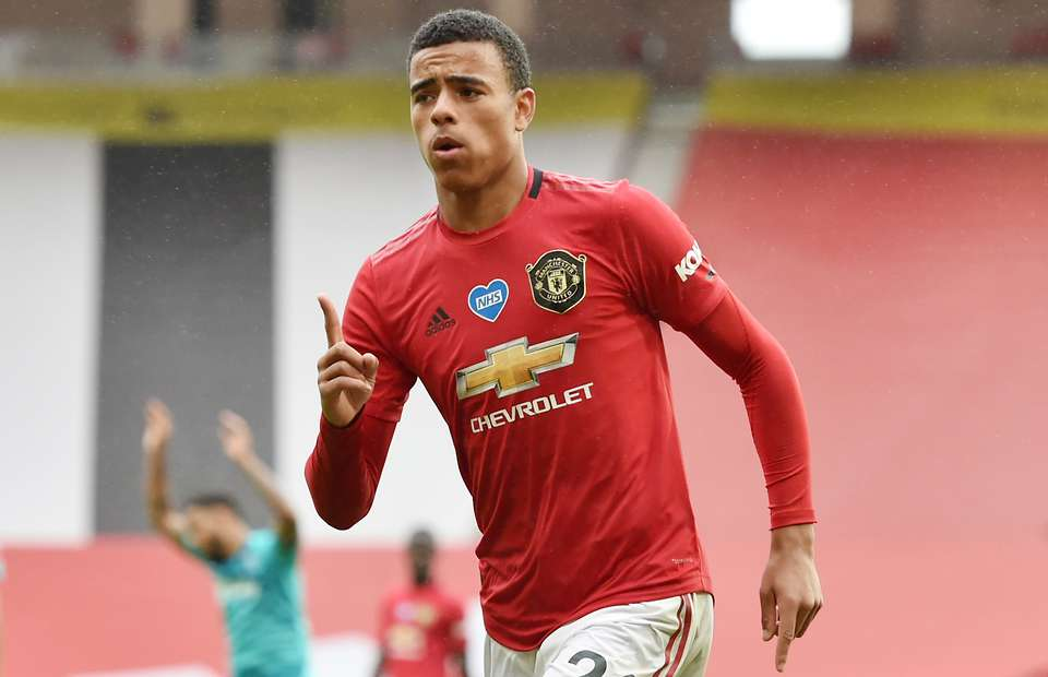 Mason Greenwood: 11 things you may not know about the Manchester ...