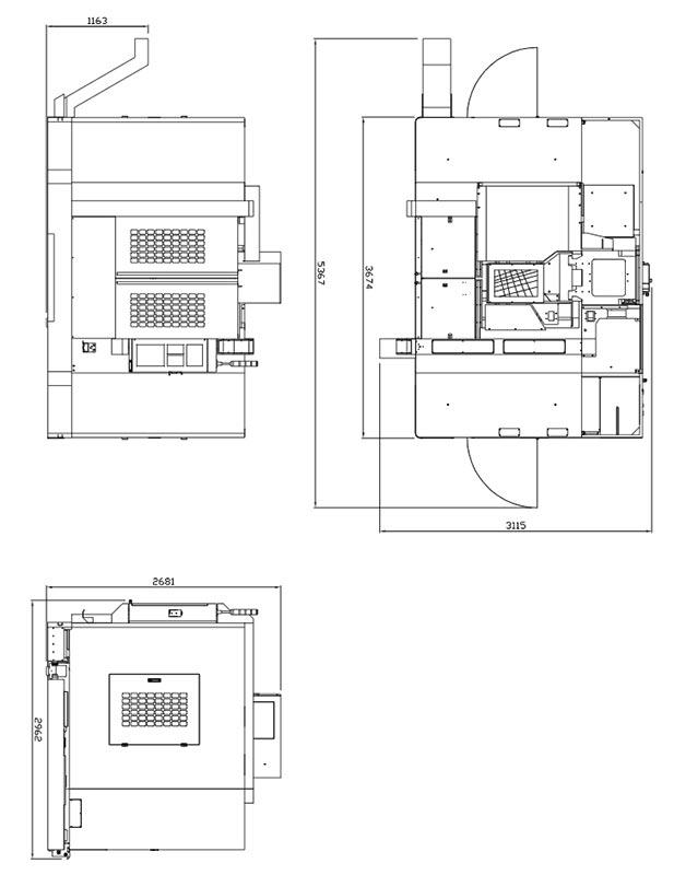 MCV 1170, 1270, 1370, 1470, 1475