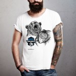 GMTR EGX 2016 T-Shirt (inc concepts)