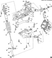 Service manual [How To Align Caster On A 2004 Lexus Gs