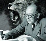 C.S. Lewis: The Triumph of Hope Over Pain | Fourth Estate