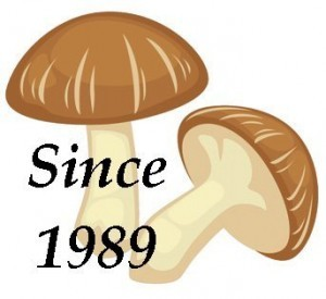 Mushroom Kits Since 1989