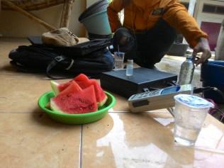 Semangka masih banyak
