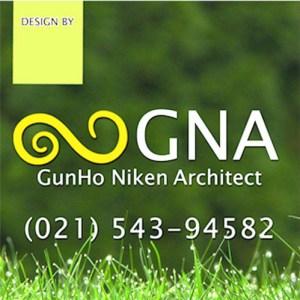 GNA konsultan arsitek