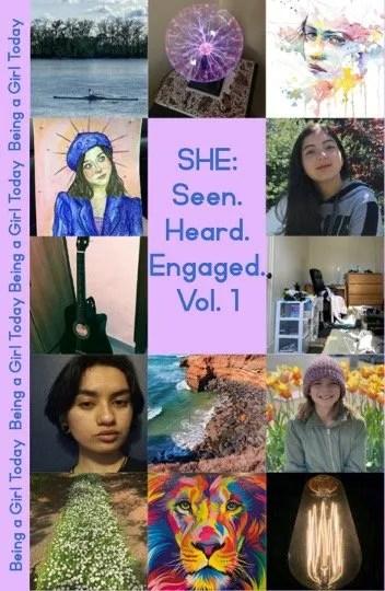 SHE Anthology cover
