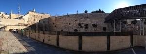 The Kottel (Western Wall)