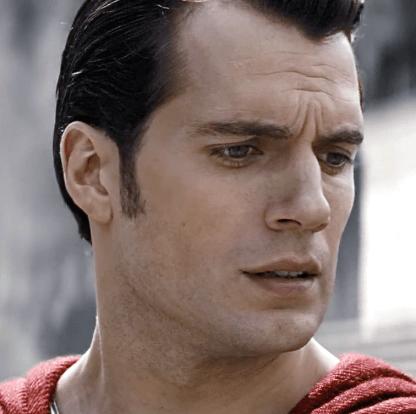 batman superman hairstyle