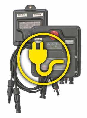 System przewodowy PLC