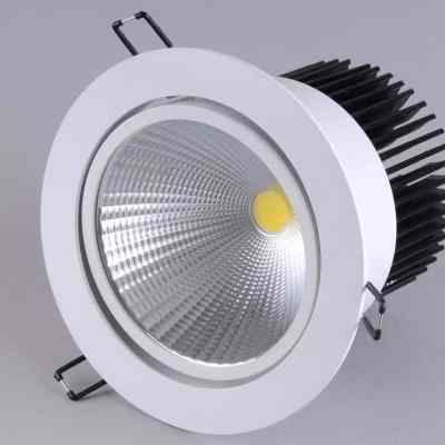 DOWNLIGHT MA 6000K-30W 160 x 130 x 160mm EMPOTRAR