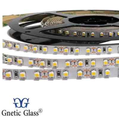 TIRA LED ROLLOS DE 5M - SIN SILICONA 5050 DE 12V RGB