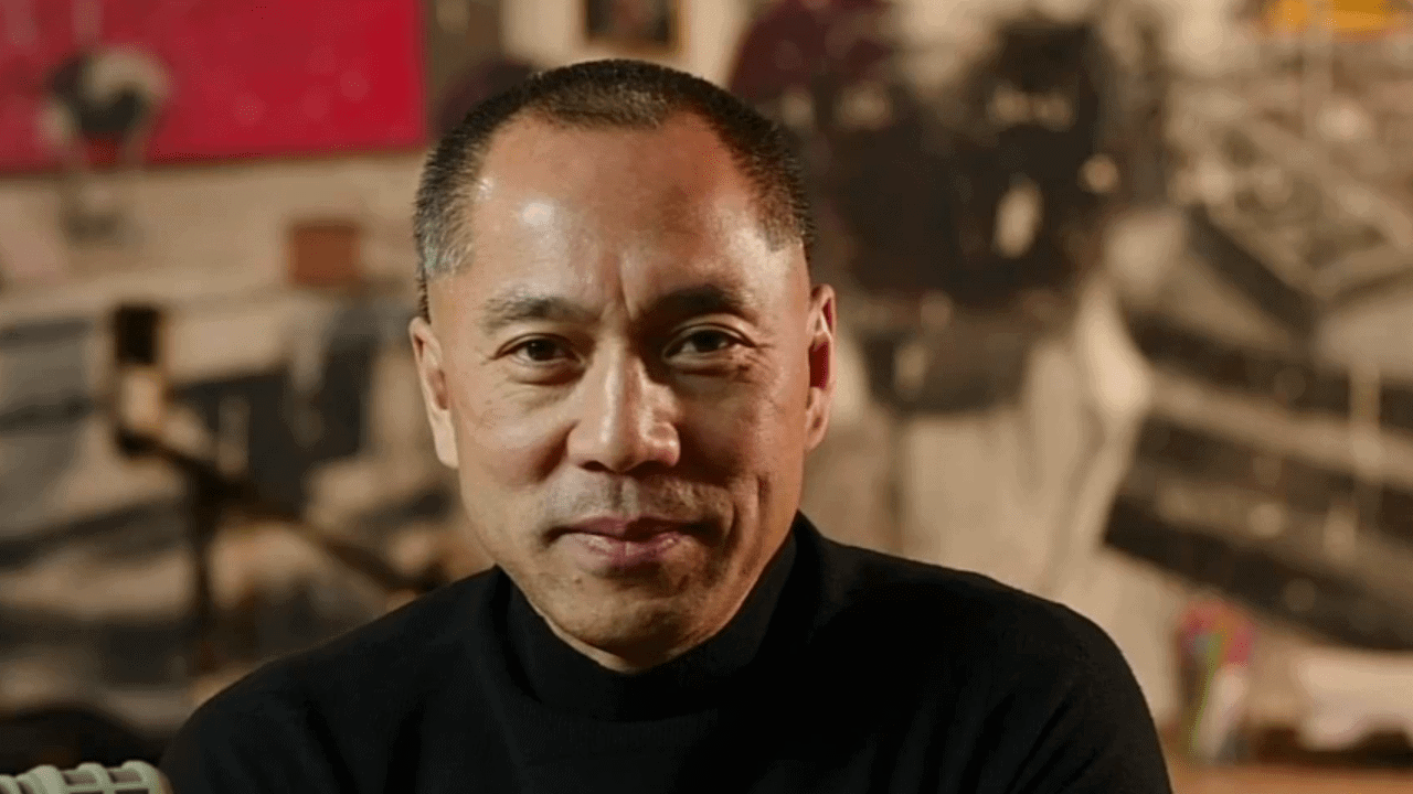 Miles Guo – The CCP's world is breaking apart … – GNEWS
