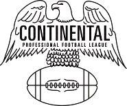 Continental Football League (1965-1969)