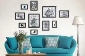 ross frames frame wall decor diy multi hanging wood living background decorating sm decorative shopping bedroom