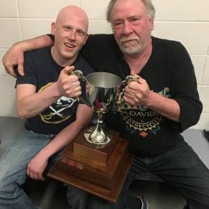 Championship Night 2018