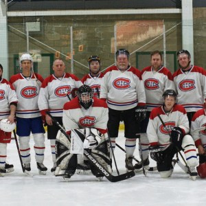 GNHL 2018/19 Team Photos