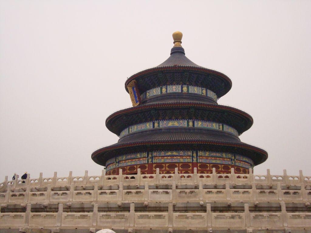 2009 | Αποστολή στην Κίνα