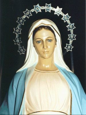 About Us - Mary Our Patron Saint - Mary of Medjugorje