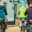 Kopfoto IVO fietsers