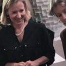 Rik van der Linden ondertekent Green deal autodelen 2 namens het GNMI