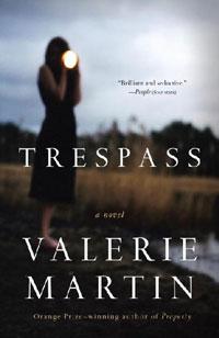 Cover Trespass