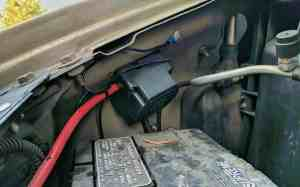 Vanlife Essentials: Installing a Smart Battery Isolator