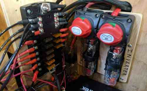 small resolution of wiring agm remote engine starter wiring diagram