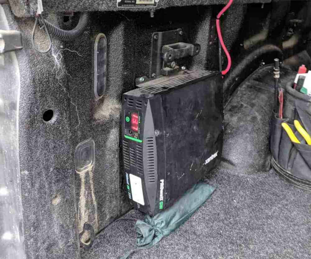 medium resolution of do you actually need an inverter for your van