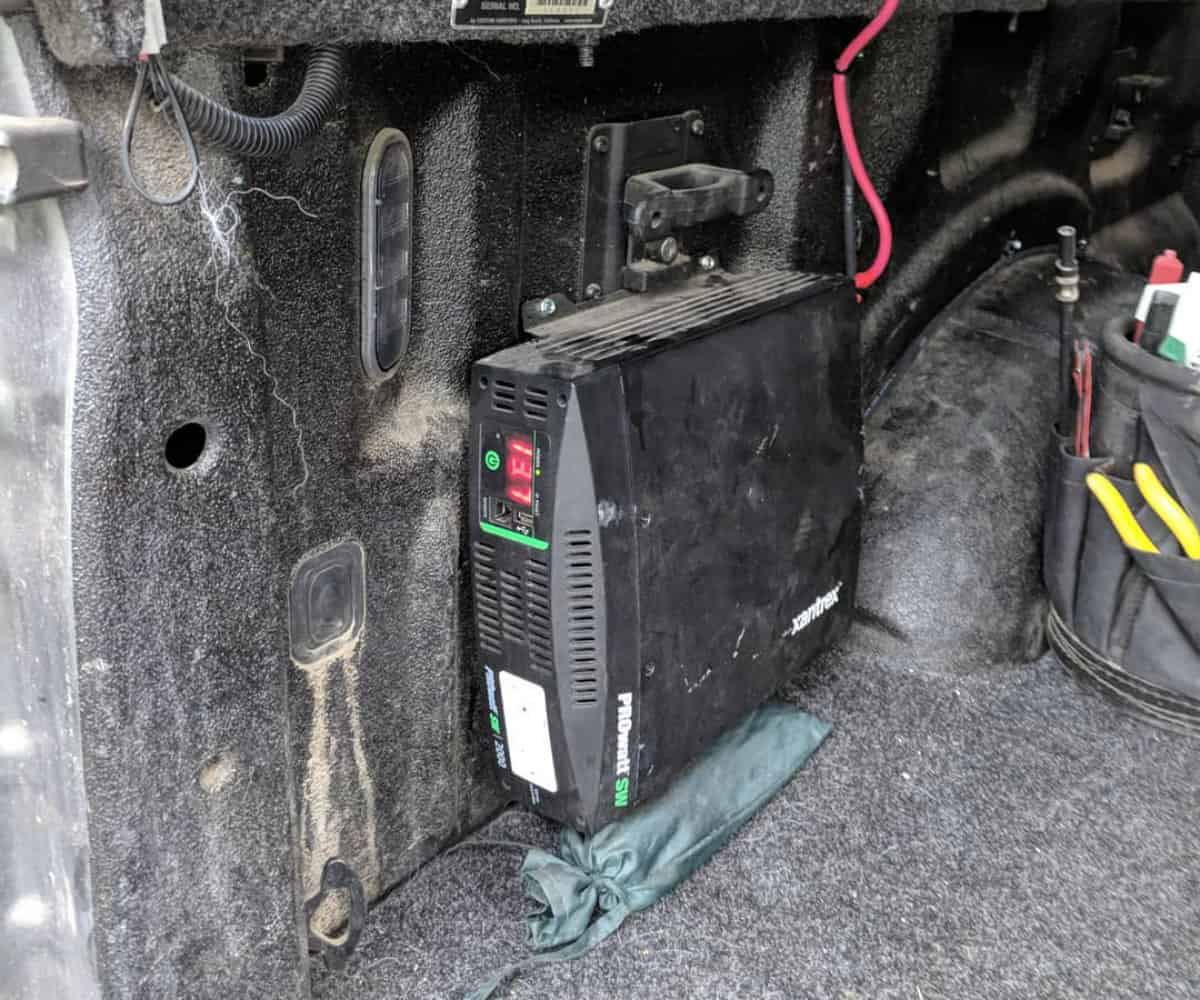 hight resolution of do you actually need an inverter for your van