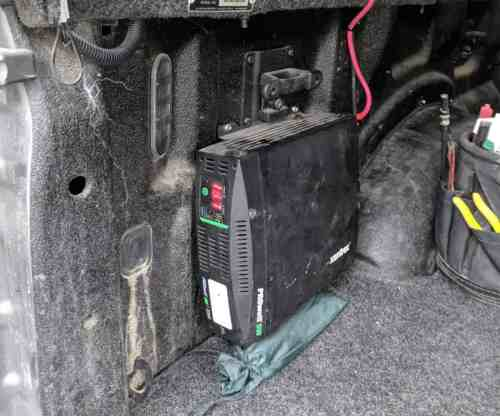 small resolution of do you actually need an inverter for your van