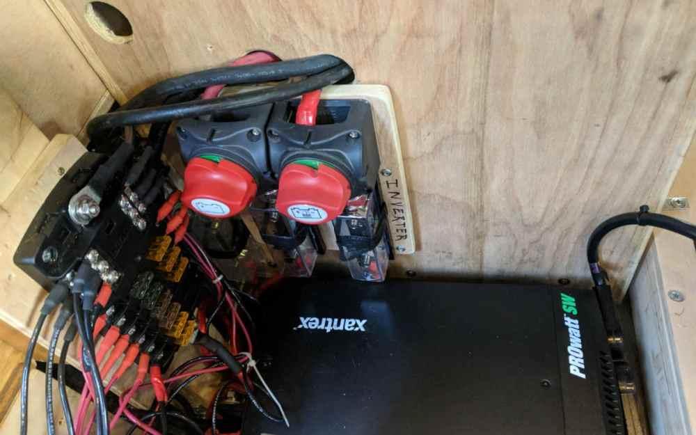 medium resolution of installing your inverter
