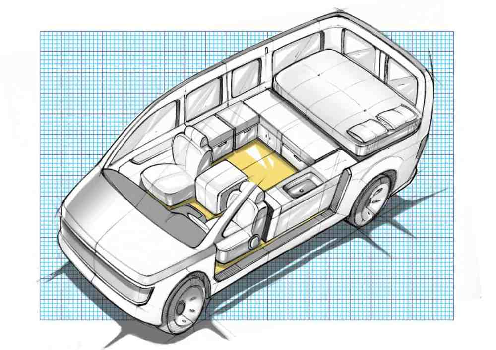 medium resolution of build your van graphic