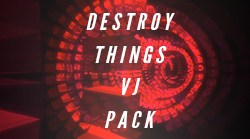 destroy_things quartz composer vj_pack