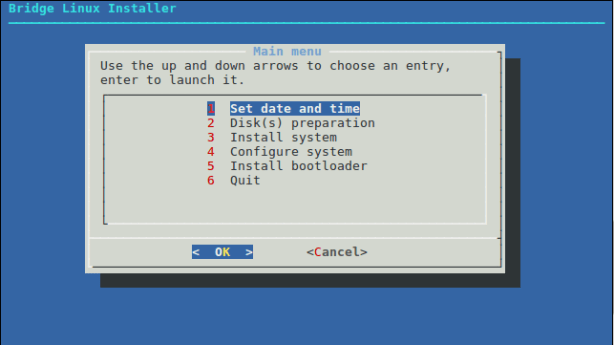 2-1-2-Installation Main Menu