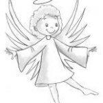 """""""Engel oder Bengel"""", so lautet der Titel des diesjährigen Schreibwettbewerbs von Papierfresserchens MTM-Verlag"""
