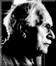 Carl Gustav Jung, 1875 - 1961