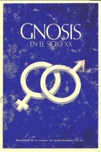 Portada original del libro Gnosis del Siglo XX del VM Samael Aun Weor