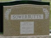 Sowerbutts