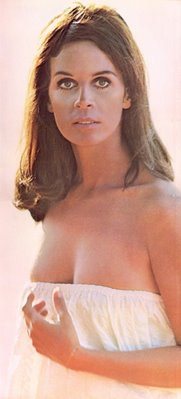 "French actress and singer Claudine Longet was a big hit in Blake Edwards' 1968 film ""The Party,"" starring Peter Sellers. She even enjoyed pop success when her first album debuted at #11 on the Billboard charts..."