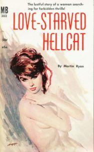 Love-Starved Hellcat - Tumblr