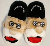 These are both tacky and cool. Freudian Slippers... nice (Smosh)