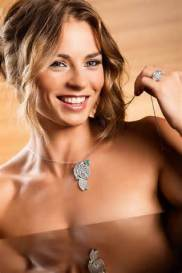 Tina Maze is the most successful female ski racer in Slovenia's history and has two gold medals from Sochi to prove it!