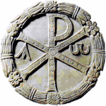 Christ-emblem