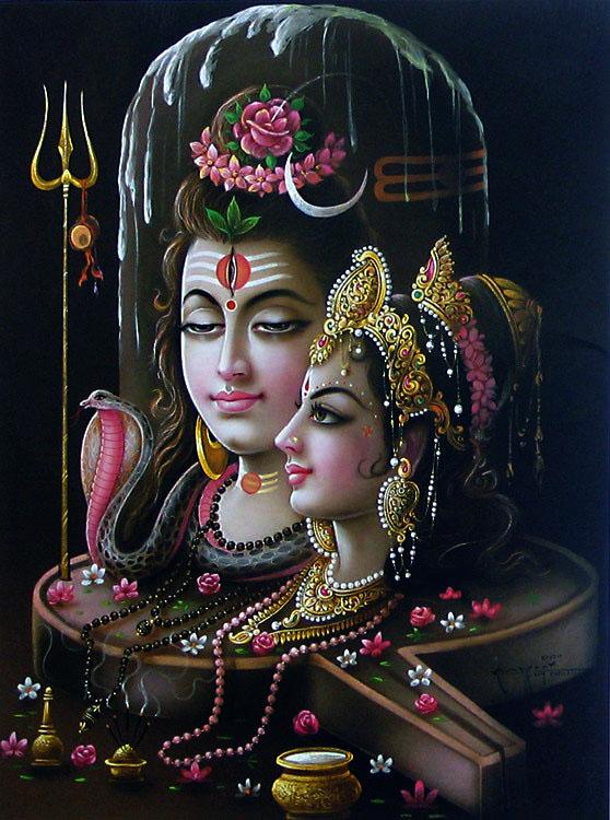 LingamYoniStoneShivaShakti